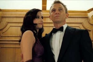The True Story Behind Daniel Craig Nearly Passing On 007, And Why He Changed His Mind