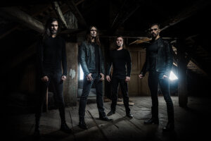 """THULCANDRA (OBSCURA) Conjures Blackened Death Metal On """"Funeral Pyre"""""""