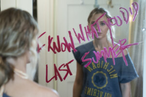 """[Trailer] """"I Know What You Did Last Summer"""" Series Brings the Slasher Franchise to Amazon in October!"""