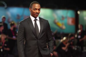 'Twisted Metal' Live-Action Series is in the Works; Stars Anthony Mackie