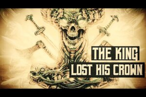 """Metal Underground – Unleashed Reveals New Album """"No Sign Of Life"""" Details; Posts New Lyric Video """"The King Lost His Crown"""""""