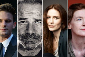'Baghead' Cast Fills Out With Saffron Burrows and More