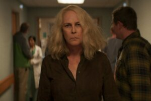 Beyond Fest 2021 Review: ANTLERS is an Unrelenting Tale of Folk Horror – Daily Dead