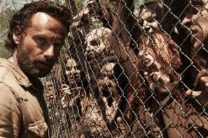 """Brand New Spinoff Anthology Series """"Tales of the Walking Dead"""" Coming Next Year"""