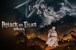 'Coming Soon: Attack on Titan Final Season Release Date Announced in Teaser Video'