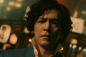 'Coming Soon: Cowboy Bebop Teaser Features John Cho's Spike Spiegel in Action'
