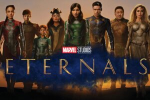 'Coming Soon: Eternals Featurette & TV Spots Unveiled as Advance Tickets Go On Sale'