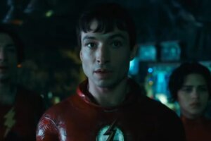 'Coming Soon: Ezra Miller-Led The Flash Finally Wraps Production, Set Photos Released'