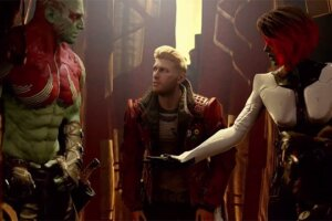 'Coming Soon: Guardians of the Galaxy PC Download Size Revealed & It's Massive'