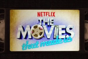 'Coming Soon: Interview: Brian Volk-Weiss Talks Season 3 of The Movies That Made Us'