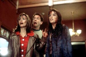 'Coming Soon: Looking Back at Scream's Legacy of Revitalizing the Slasher Genre'