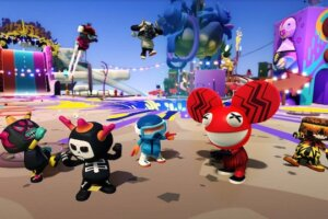 'Coming Soon: Mythical Games' Jamie Jackson Talks Blankos Block Party, Future of Gaming NFTs'