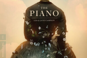 Coming Soon on Criterion: THE PIANO, TIME and THE CELEBRATION Ring In New Year