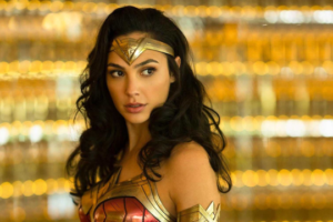 'Coming Soon: Patty Jenkins Gives Wonder Woman 3 Update at DC FanDome'