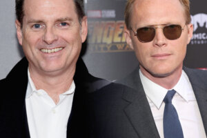 'Coming Soon: Paul Bettany to Lead Miramax's Comedy-Drama Film Harvest Moon'