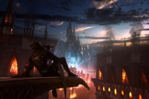 'Coming Soon: Report: Dragon Age 4 Only Planned for Current-Gen Consoles & PC'