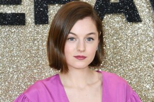 'Coming Soon: Retreat: Emma Corrin to Star in FX's Limited Mystery Drama Series'