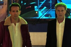 'Coming Soon: Ryan Reynolds Announces Sabbatical After Filming Wraps on Spirited'