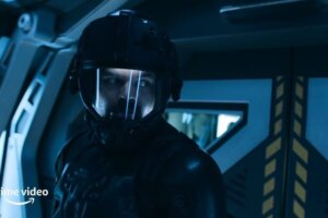 'Coming Soon: The Expanse Season 6 Teaser Reveals Return Date For Amazon Series'