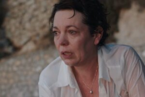 'Coming Soon: The Lost Daughter Trailer: Olivia Colman Leads Maggie Gyllenhaal's Netflix Drama Pic'