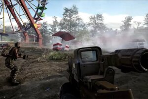'Coming Soon: Ubisoft Announces Free-to-Play Battle Royale Ghost Recon Frontline'