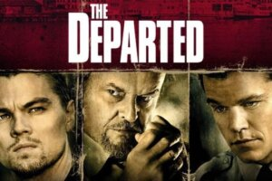 'Coming Soon: Who Is the Best Actor in Martin Scorsese's The Departed?'