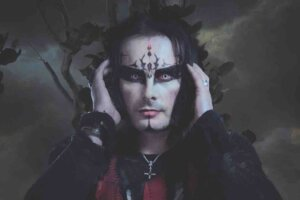 Dani Filth laughed off Bård 'Faust' Eithun's murder confession thinking the ex-Emperor drummer was talking 'crap'