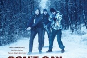 DON'T SAY ITS NAME Trailer: Indigenous Horror Coming in November