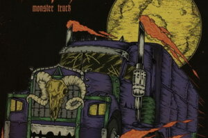 Doomed Nation – Goatfather dropped new music video for the track »Convoy« from their sophomore full-length album »Monster Truck«