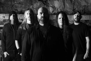 Doomed Nation – Sorcerer premiere a music video for their cover of Black Sabbath's »When Death Calls«