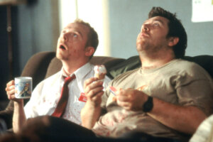 Edgar Wright Explains Why He Likely Won't Be Making a 'Shaun of the Dead' Sequel