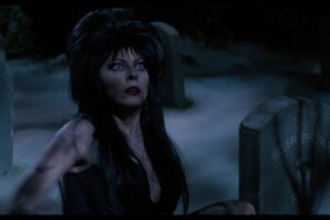 """Elvira Will Appear on """"The Goldbergs"""" Halloween Episode """"The Hunt for the Great Albino Pumpkin""""!"""