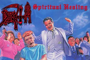 Ex-DEATH Members To Play Spiritual Healing In Full This December