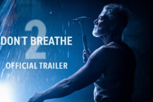 Exclusive 'Don't Breathe 2' Featurette Tease: Training the Blind Man's Dog [Video]