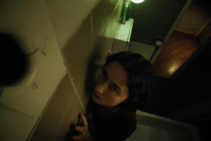 Exclusive 'Knocking' Clip Hears Someone Wailing in the Walls [Video]
