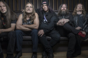 """Exodus Debut New Song """"The Years of Death and Dying""""   MetalSucks"""
