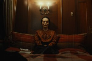 Fantastic Fest 2021 Review: SHE WILL is a Hauntingly Witchy Tale of Feminine Power – Daily Dead
