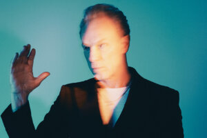"""Gary Kemp: """"Close To The Edge and Foxtrot were watershed moments."""""""