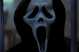Ghostface Takes Over AMC FearFest Today With the First Three 'Scream' Movies