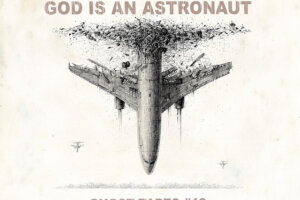 GOD IS AN ASTRONAUT – Luminous Waves (Official Video) | Napalm Records