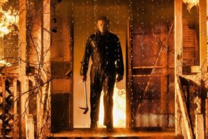 'Halloween Kills' at the Box Office with Outstanding $50 Million Opening