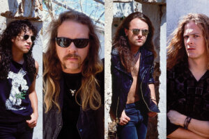 How Metallica made the Black Album: an oral history