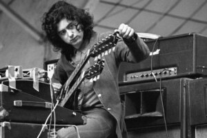 """""""I wasn't walking around with jackboots and a whip!"""" Jimmy Page shares 50th anniversary memories of Led Zeppelin IV"""