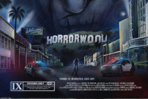 Ice Nine Kills' The Silver Scream 2 – Welcome To Horrorwood: there will be blood