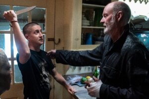 Interview: Co-Writer/Director David Gordon Green Discusses Upping the Ante and More for HALLOWEEN KILLS – Daily Dead