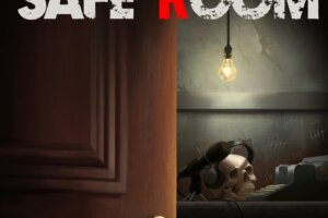 Introducing Safe Room: A Horror Gaming Podcast