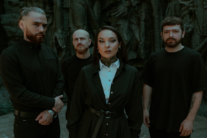 Jinjer overcome a decade of war, trauma and uncertainty with Wallflowers