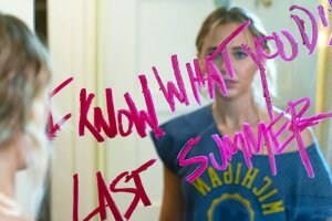 JoBlo: I KNOW WHAT YOU DID LAST SUMMER Clip (2021) Horror Series