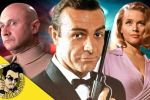 JoBlo: James Bond Revisited: SEAN CONNERY | All Episodes