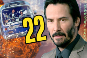 JoBlo: KEANU REEVES: 22 Thing You Didn't Know About This Celebrity!